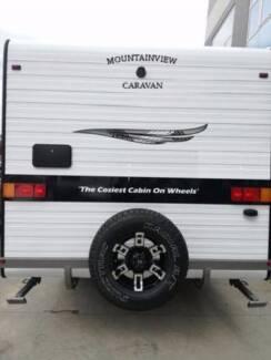 Caravan 20.6  ft