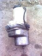 Vectra C Power Steering Pump