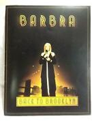 Barbra Streisand Program