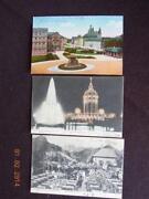 Mannheim 1907