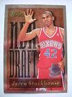 Topps Philadelphia 76ers Original Basketball Trading Cards