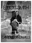 Elliott Smith Poster