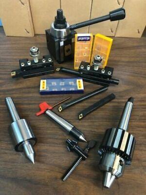 Tool Set Axa Size