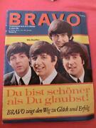 Bravo 1964