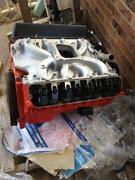 Holden 308 Motor