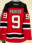 Zach Parise New Jersey Devils NHL Fan Apparel & Souvenirs