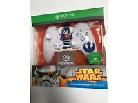 MICROSOFT XBOX ONE WIRED CONTROLLER - STAR WARS