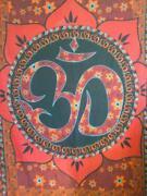 OM Tapestry