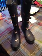 J Crew Boots