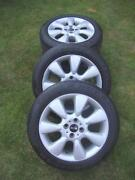 BMW Mini Wheels