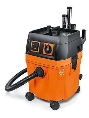 Fein 92028060090 Turbo Ii Vacuum Cleaner Set 8.4 Gallon Capacity 1100w New