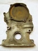 Ford 272 Engine