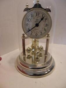 Elgin Clock Ebay