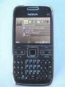 Nokia E72 Mobile Phone