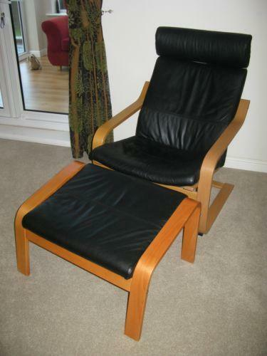 Ikea Footstool Ebay