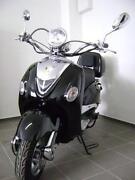 Motorroller Retro