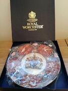 Royal Worcester Golden Jubilee