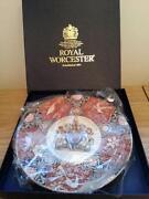 Royal Worcester Golden Jubilee