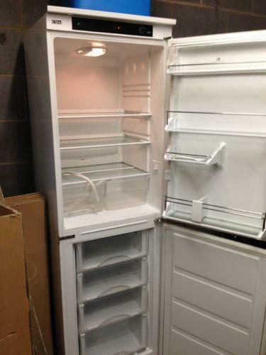 Integrated Fridge Freezer Ebay
