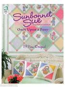 Sunbonnet Patterns