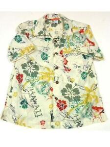 08ce8516 Hawaiian Shirt | eBay