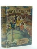 Enid Blyton The SHIP of Adventure