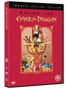 Enter The Dragon DVD