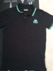 KAPPA brand new mens polo t shirt size M ! Bargain !!!
