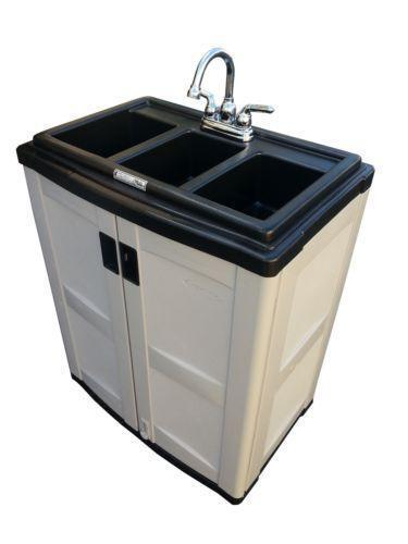 Self Contained Sink Ebay