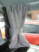 VW T4 Curtains