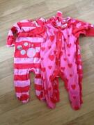 Girls Baby Grows