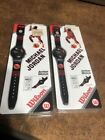 Wilson One Size NBA Watches