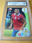 Adrenalyn XL World Cup World Cup Chile Soccer Trading Cards