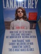 Lana Del Rey LP