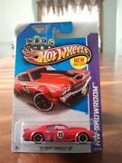 Hot Wheels Chevelle