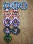 WWE Chips