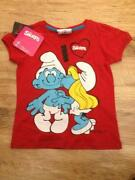 Smurf T Shirt