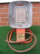 Workshop Gas Heater