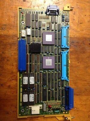 Fanuc A16b-1211-0360 13a Sub Cpu 30 Day Warranty Mori Seiki Zl-15