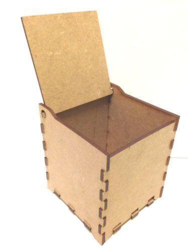 Mdf Box Ebay