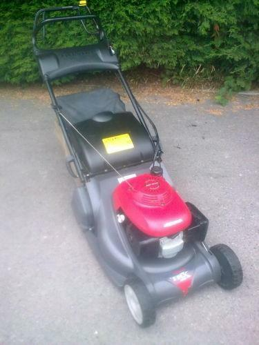 honda roller mower ebay. Black Bedroom Furniture Sets. Home Design Ideas