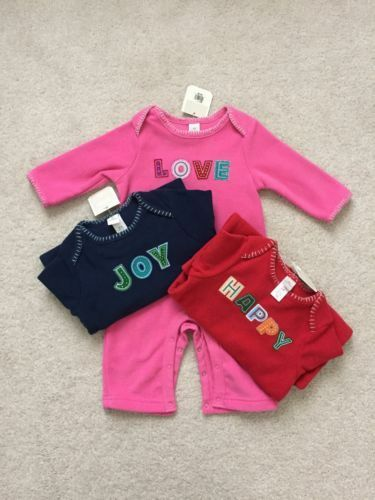 NWT Baby Girls Old Navy Size 0 3 6 12 Months Pink Elephant Top Shirt