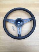 Saab Steering Wheel