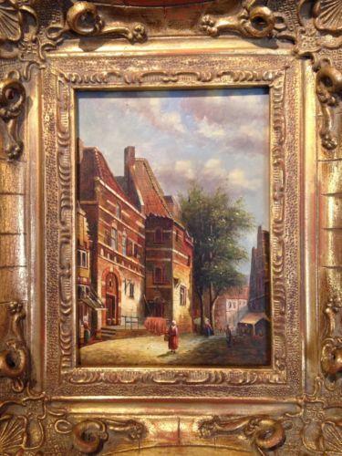 Baroque Frame Ebay