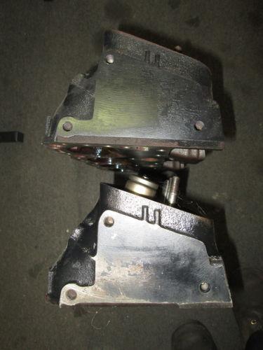 on 1996 Chevy 350 Vortec Engine