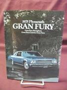 Plymouth Gran Fury