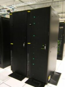 (3x)RACK IBM STORAGE UNITS DCS9900 with Total 2.5PB