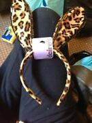 Leopard Print Fancy Dress