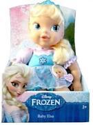 Disney Princess Baby Doll