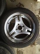 Used Rota Wheels